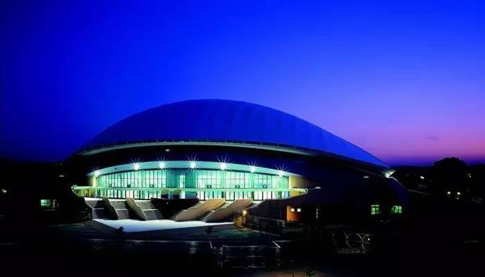 亚德里亚体育馆