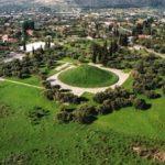 2016 Marathon Race Trip To Greece Day 3