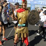 2016 Marathon Race Trip To Greece Day 4
