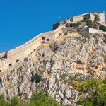 2016 Marathon Race Trip To Greece Day 5