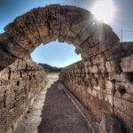 2016 Marathon Race Trip To Greece Day 7