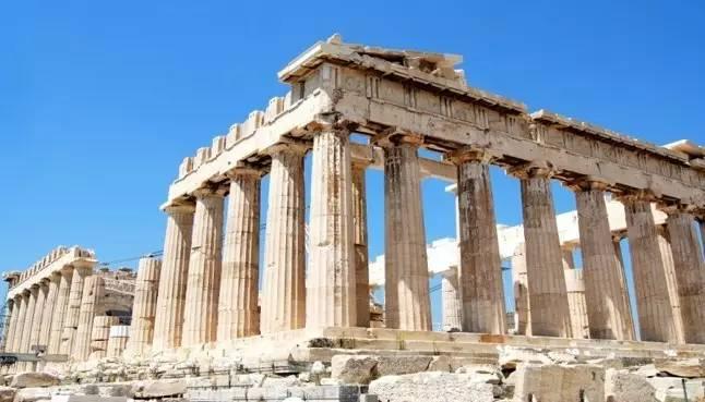 雅典市中心的私人观光之旅
