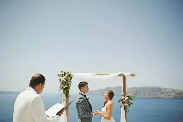 浪漫进行时,希腊秋季深情执手之旅