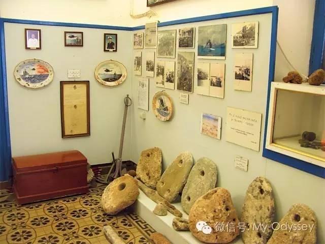 海事和民俗博物馆
