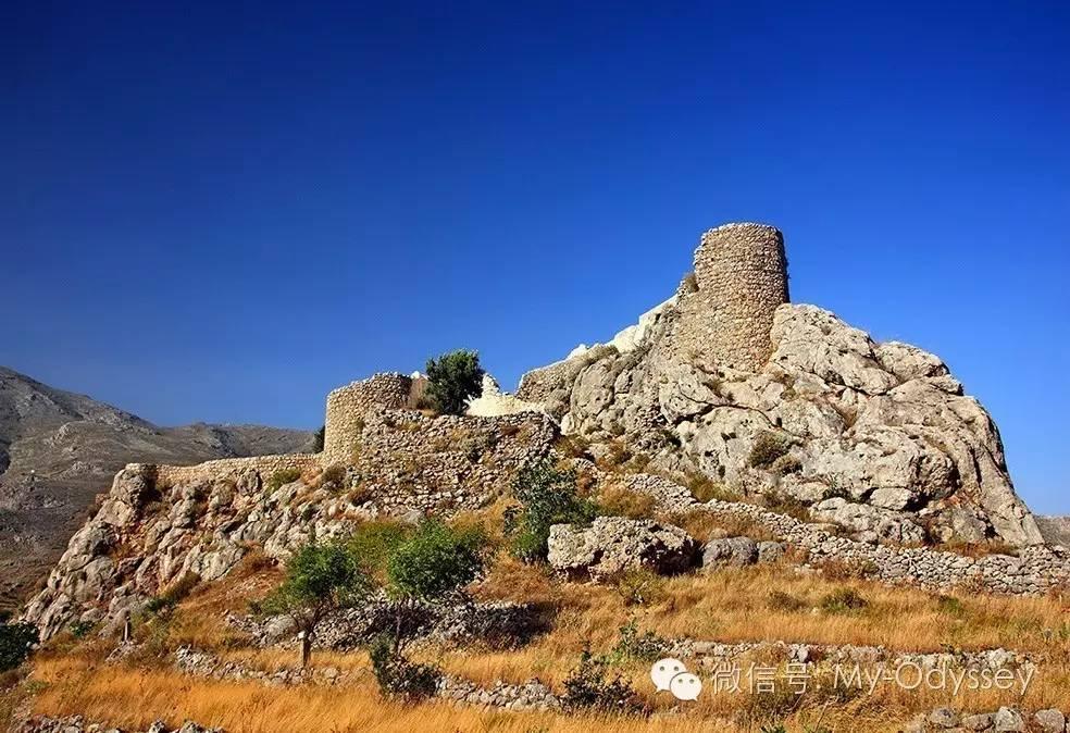 圣约翰骑士城堡