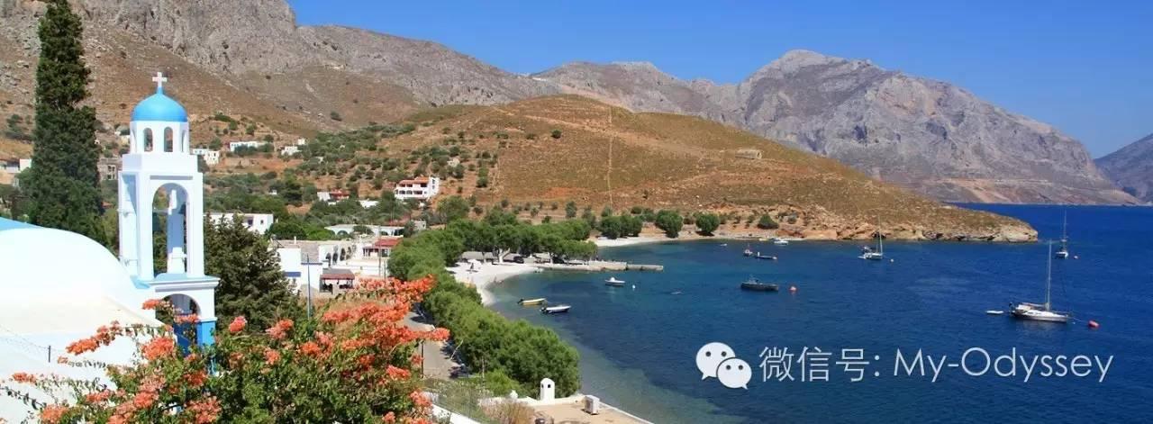 卡利姆诺斯岛Kalymnos