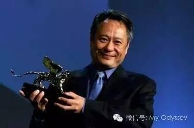 华语电影在威尼斯电影节的地位