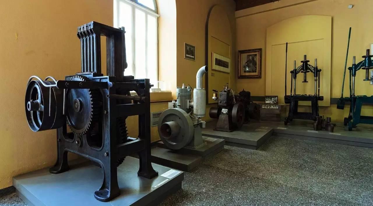 埃尔穆波利工业博物馆