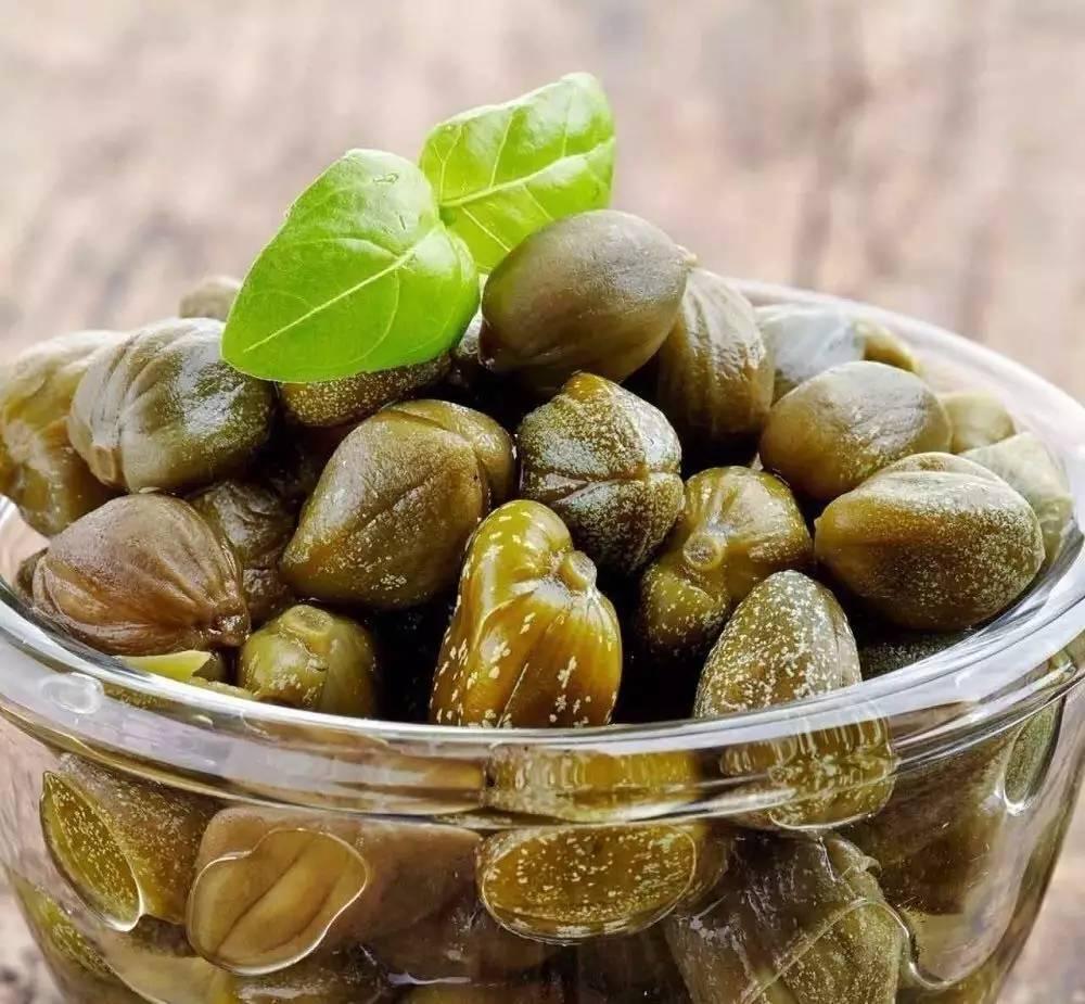 锡罗斯岛酸豆