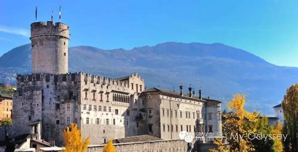 布恩康西里奥城堡