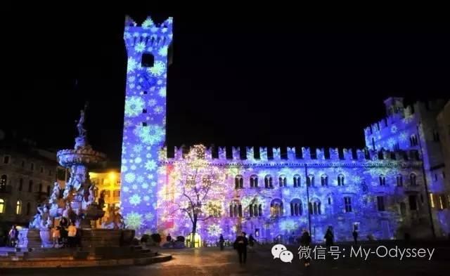 特伦托(Trento)