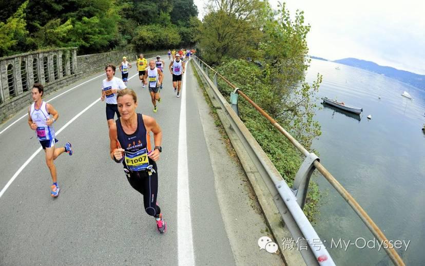 第六届马焦雷湖马拉松赛路线特色