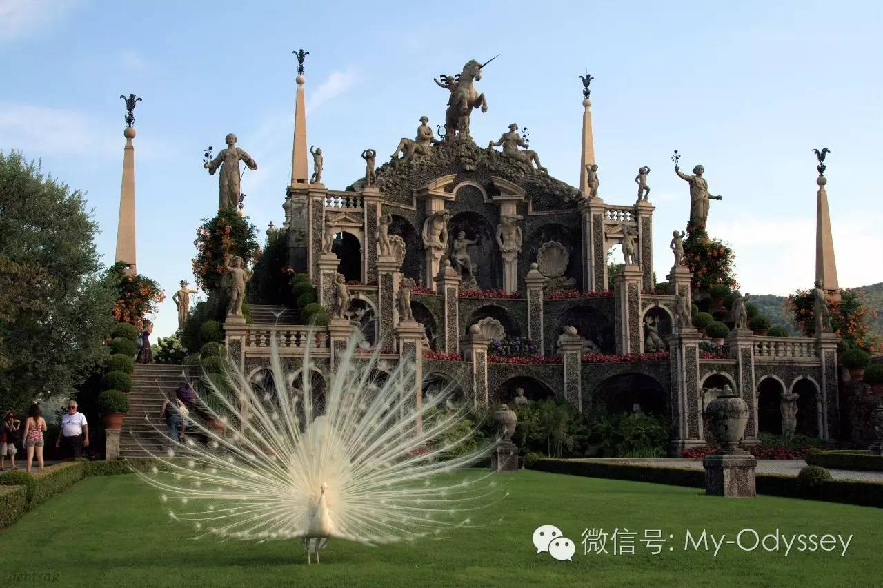 博洛梅欧宫