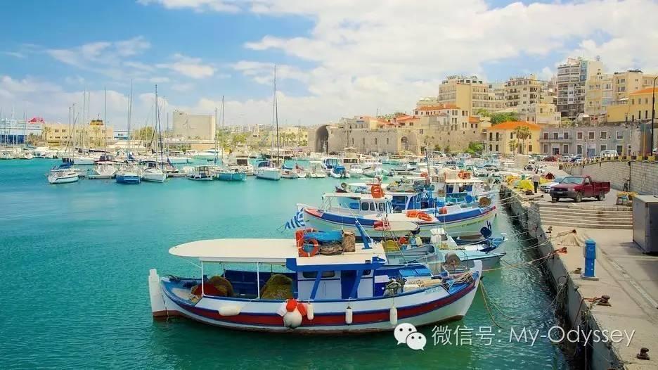 希腊第五大城市