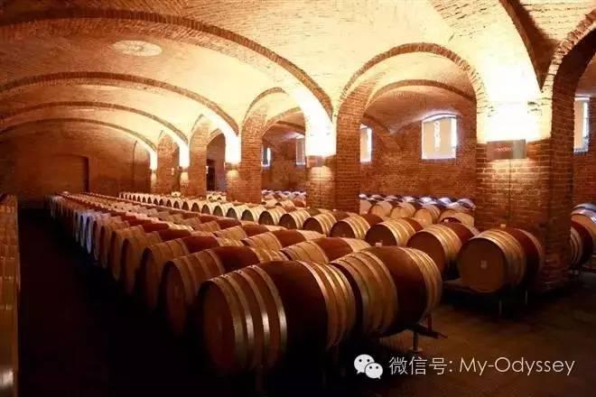 """拥有""""葡萄酒之王""""美名的巴罗洛(Barolo)红酒"""