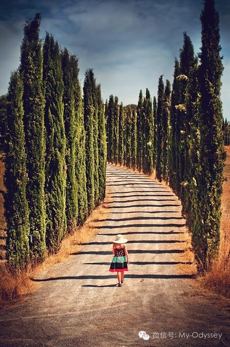 秋天的意大利,不仅美得要命,还美味得要命