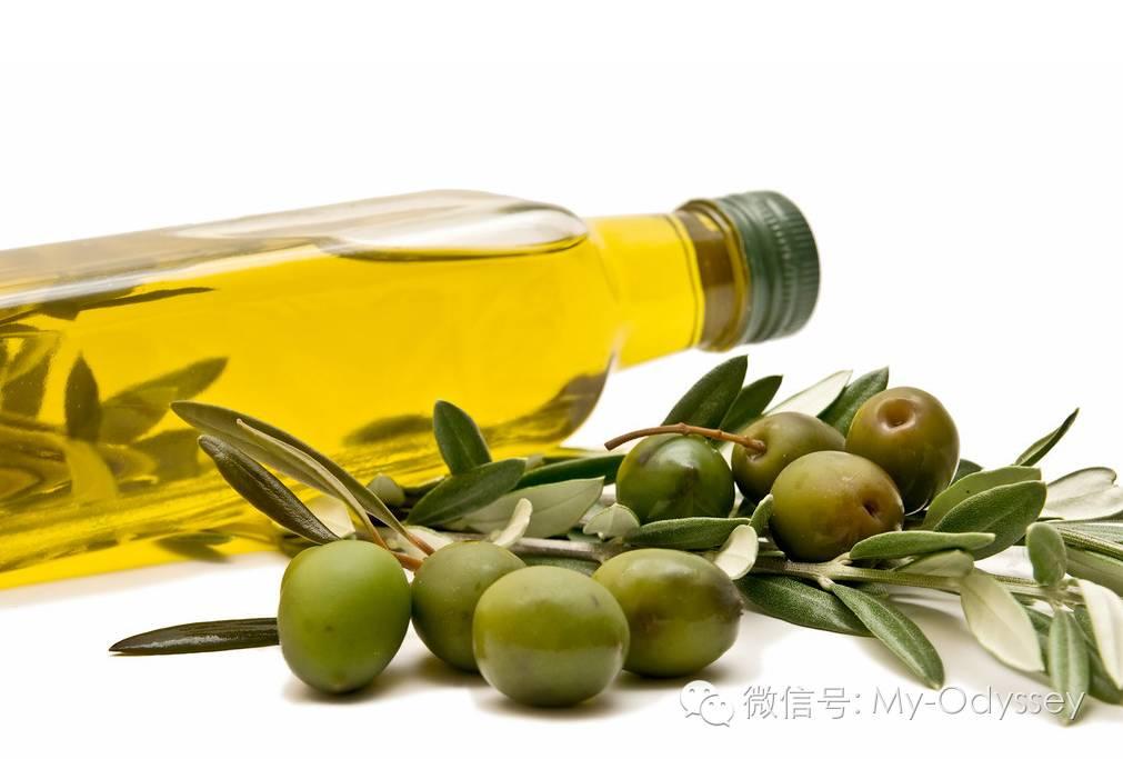 托斯卡纳大区橄榄油