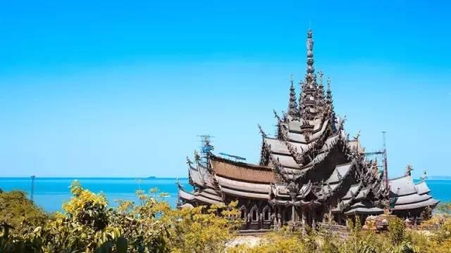 泰国换外汇