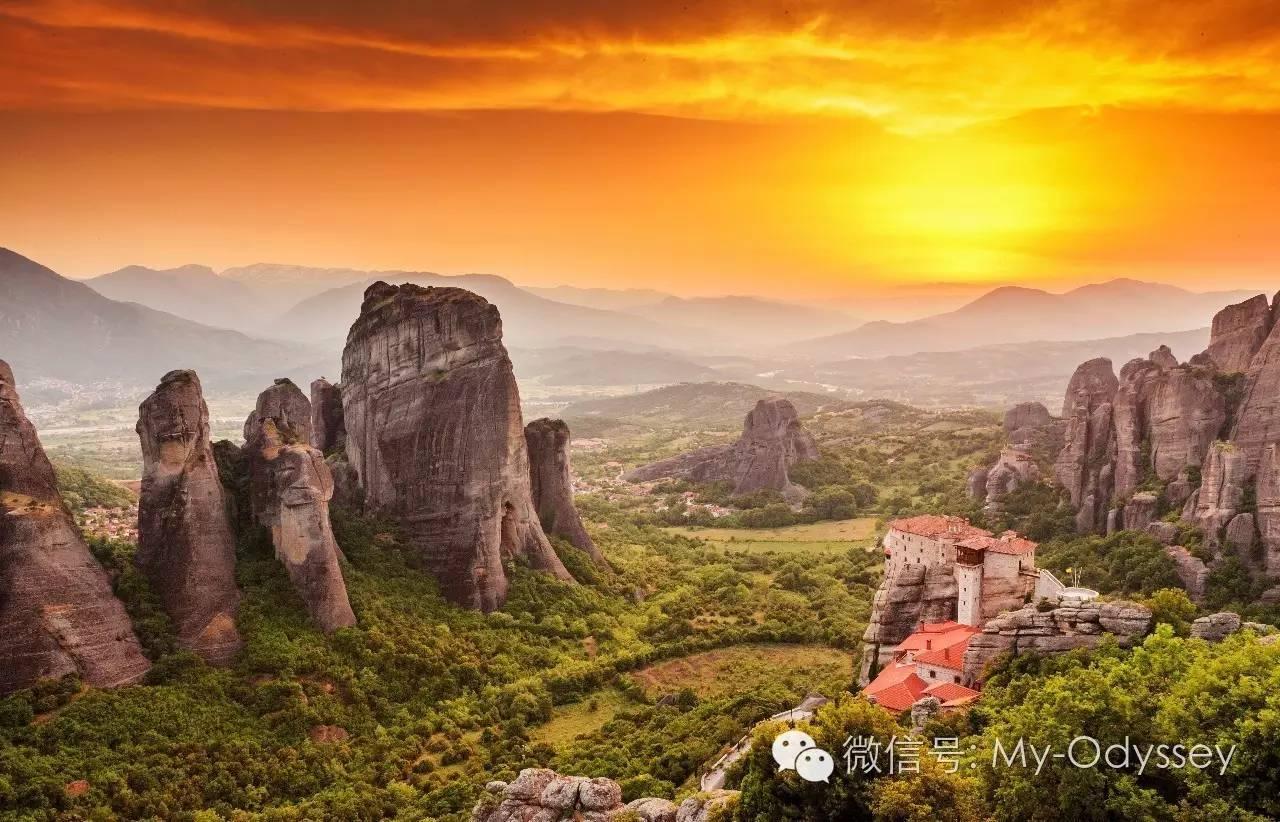 希腊旅游刷卡消费可减少手续费