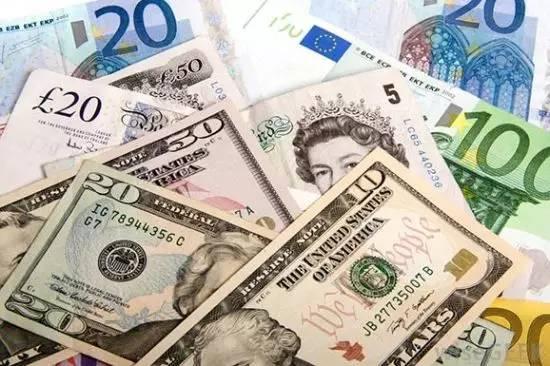 国内哪些银行可以兑换外币