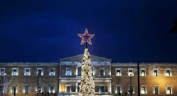 Fantastic Experience·Christmas Greece