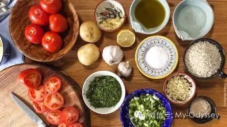 冬季希腊·新春之旅希腊美食烹饪课程