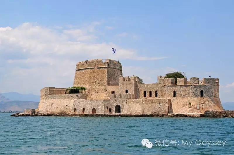 冬季希腊·新春之旅 在纳夫普利翁发现古希腊的辉煌