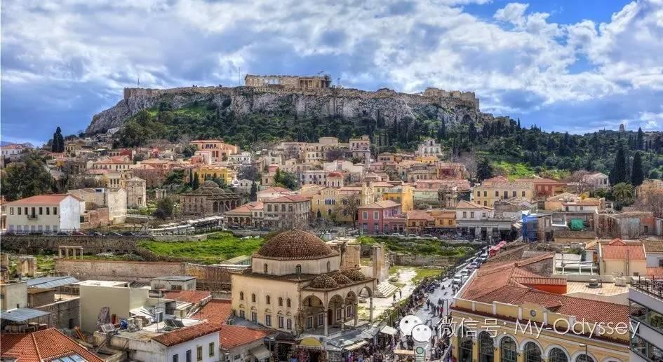 冬季希腊·新春之旅28