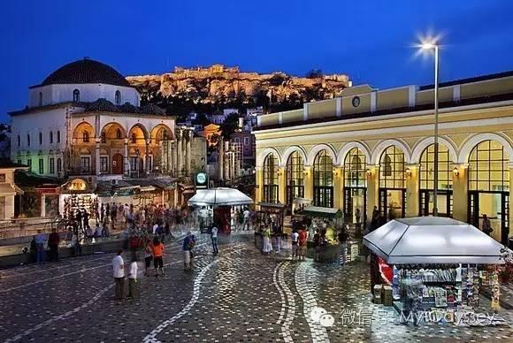 冬季希腊·新春之旅30