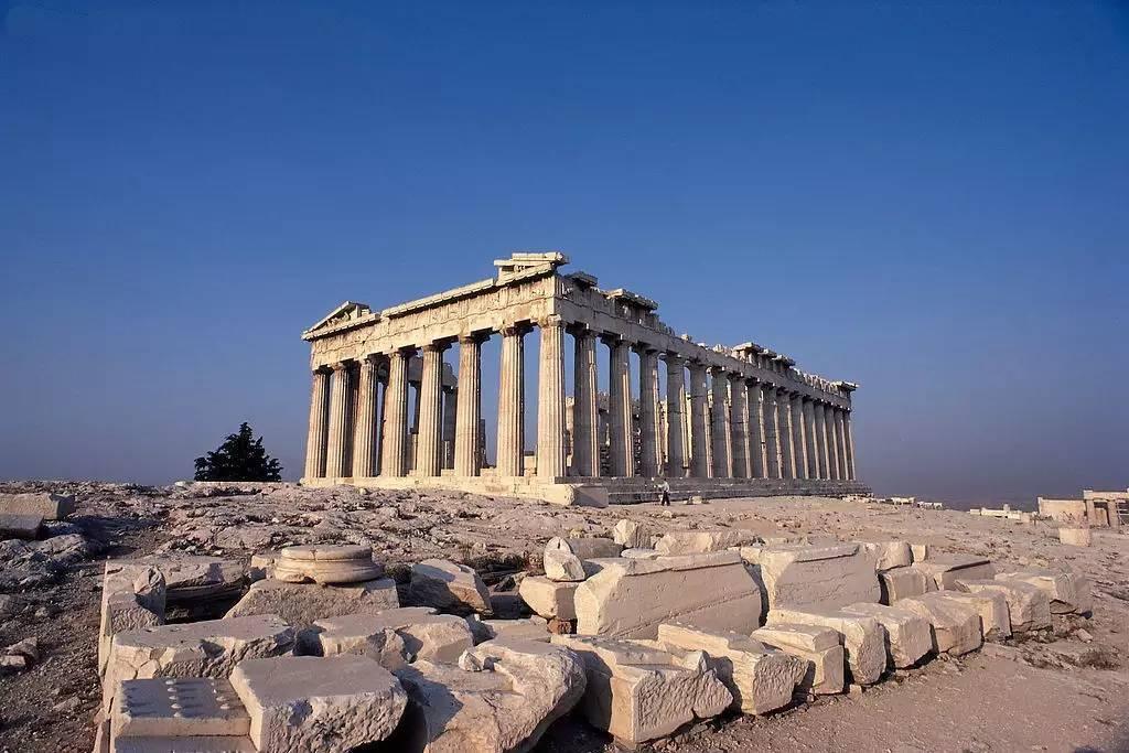 冬季希腊·新春之旅31