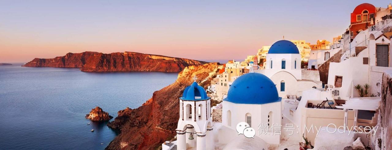 冬季希腊·新春之旅42
