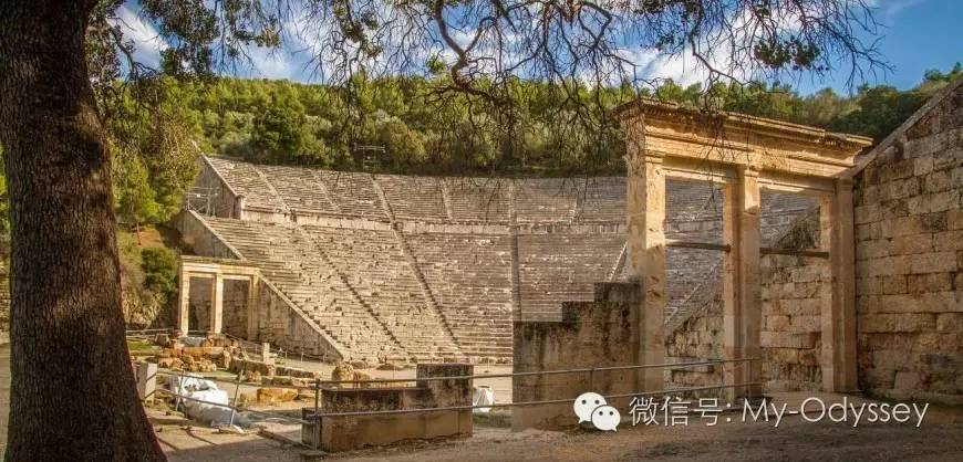 冬季希腊·新春之旅 纳夫普利翁-埃皮达鲁斯