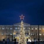 2016希腊圣诞·梦幻体验之旅