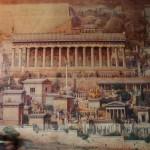 2016希腊圣诞·梦幻体验之旅 第3天