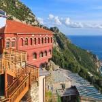 2016希腊圣诞·梦幻体验之旅 第4天