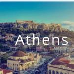 2016希腊圣诞·梦幻体验之旅 第8天
