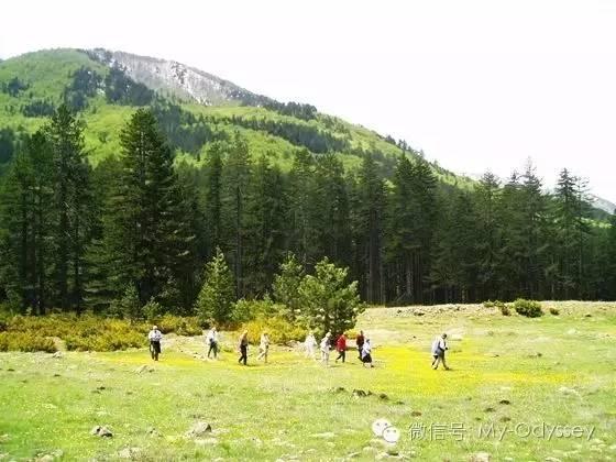 格雷韦纳传统村落