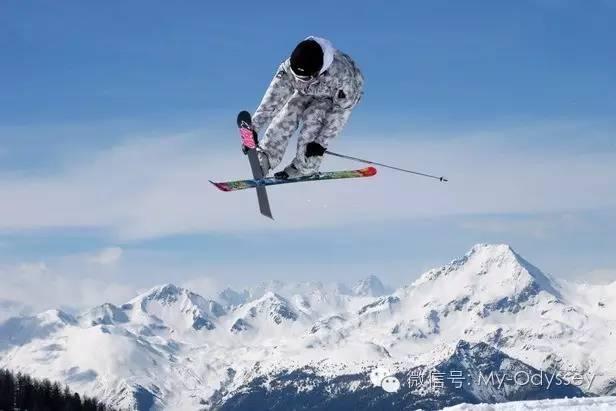 玫瑰峰滑雪场Monte Rosa