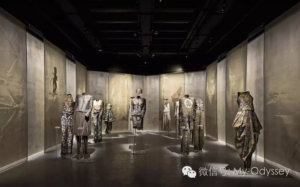 阿玛尼博物馆(Armani Museum)