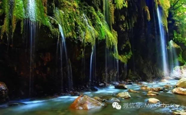卡尔派尼西的最大魅力在于它壮阔的自然景致