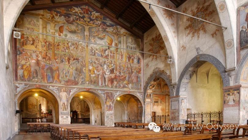 圣多梅尼科教堂