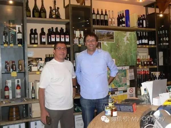 意大利最重要的白松露商店