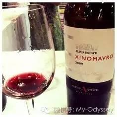 品一品那最浓最烈的红酒