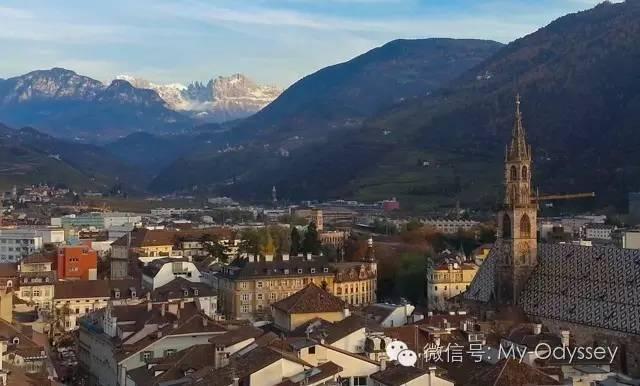 博尔扎诺(Bolzano)