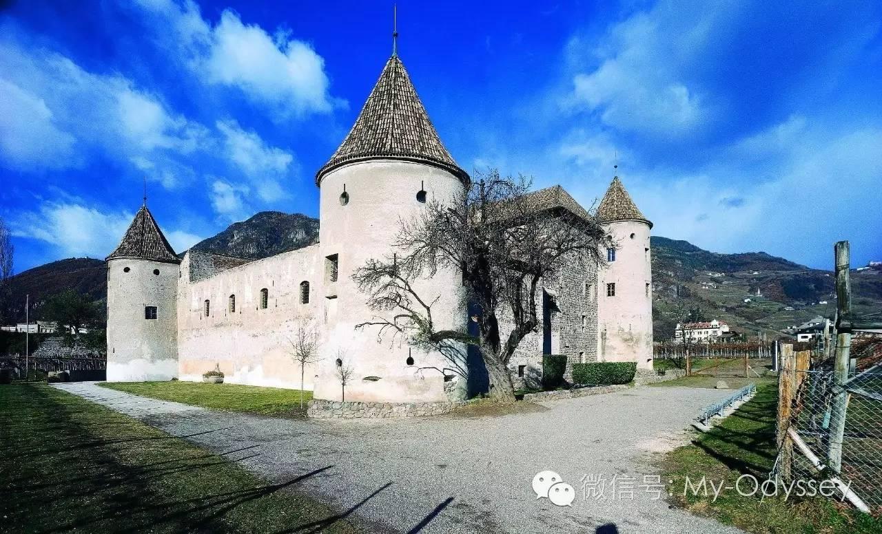 马雷奇城堡