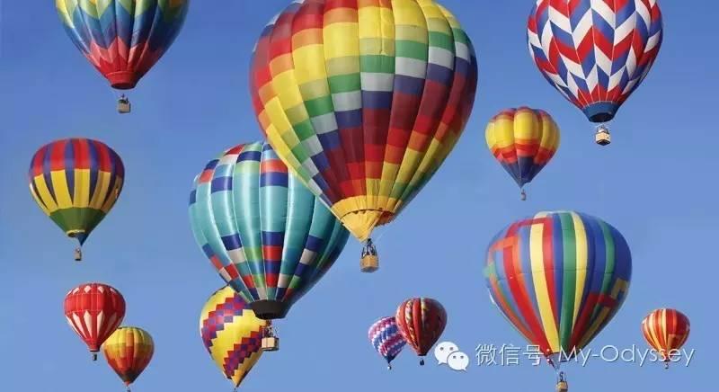 梅拉诺 气球节