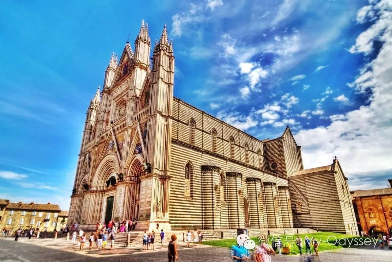 奥维托大教堂