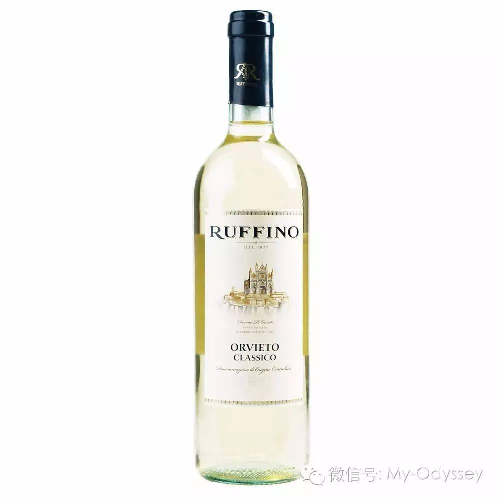 DOC白葡萄酒