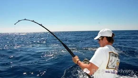 克里特钓鱼