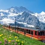 意大利&瑞士·新春之旅